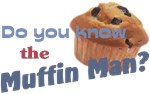 Shrek inspired - Do you know the Muffin Man? T-shi