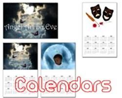 Angel Calendars