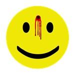 dead smiley.
