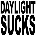 Daylight Sucks