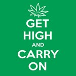 Get High And Carry On