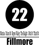 22 Fillmore (Classic)