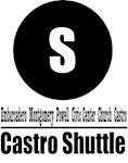 S Castro Shuttle (Classic)