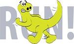 Run! Dinosaur