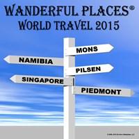World Travel 2015