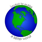 Invent to make a better world