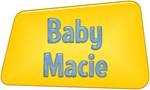 M - Baby Girl Names