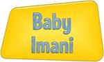 I - Baby Girl Names