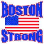 Boston Strong Proud