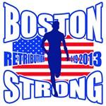 Boston Strong Retribution