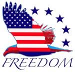 Freedom eagle 2