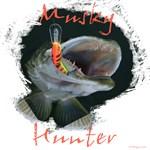 Musky hunter,3