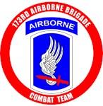 Army - 173rd AIRBORNE