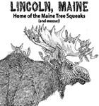 Maine Tree Squeaks