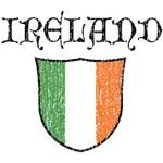 IRELAND (light colored items)