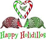 Happy Holidillos