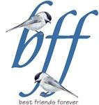 bff chickadees