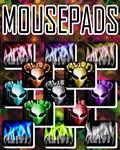 Mousepad Mania!