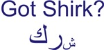 Got Shirk?