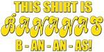 Gwen Stefani - This Shirt Is Bananas