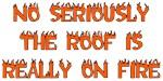 Rockmaster Scott - Roof Is On Fire