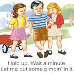 See Dick Pimp