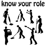 Know Your Role