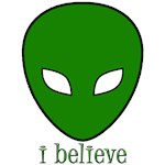 I Believe (Alien)