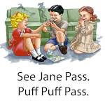 See Jane Pass