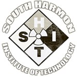 Accepted - South Harmon Institute