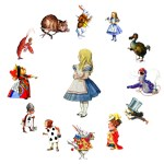 All Around Alice
