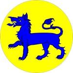 East Kingdom Populace Badge