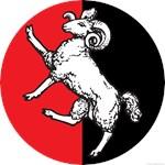 Gleann Abhann Populace Badge