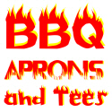 BBQ & GRILL Aprons & T-shirts & Gifts