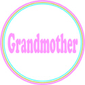 GRANDMOTHER T-SHIRTS AND GIFTS