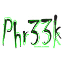 PHR33K T-SHIRTS AND GIFTS