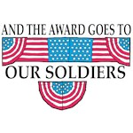 Gifts for soldiers & Families