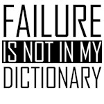 Failure.....
