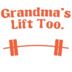 Grandma's lift too