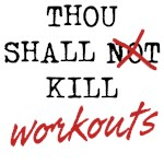 Thou Shall Kill