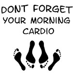 Morning Cardio