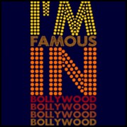 Famous in Bollywood