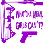 What'Cha Mean Girls Can't? 2