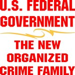 Federal Gov Organized Crime Family
