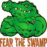 Fear The Swamp