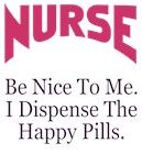 Nurse Be Nice To Me