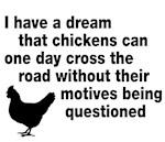 Chickens Motives