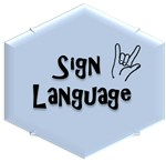Our Sign Language Collection
