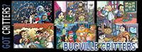Bugville Critters: Got Critters?