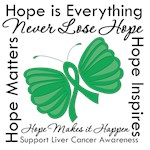 Hope is Everything Liver Cancer
